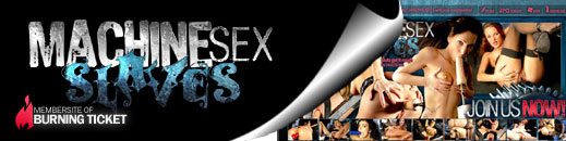 Banner and link to Machinesexslaves